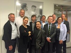 Liberal Alliance Frederiksberg - bestyrelse - 2015